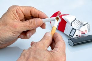 Smoking, Lung Cancer and Diabetes
